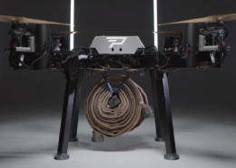 Parallel Flight Launches Vehicle and Funding Campaign