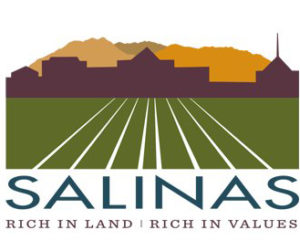 City of Salinas logo