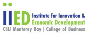iiED college of business logo