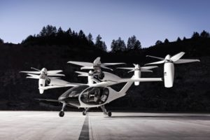 Joby Aviation Lands $590 million from Toyota-Led Series C