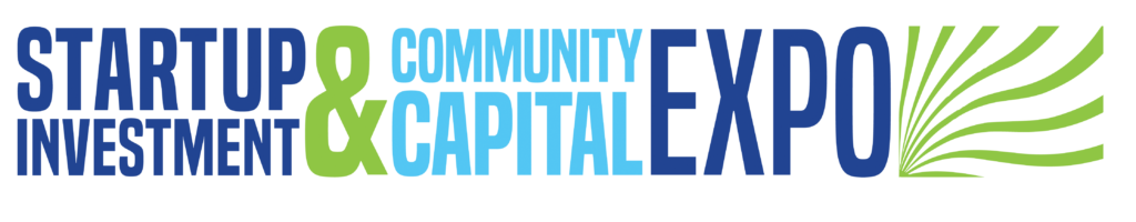 Startup Investment and Community Capital logo