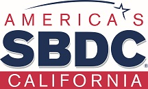 California SBDC logo