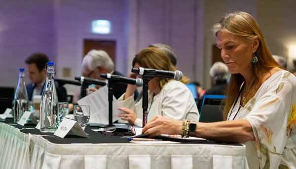 startup challenge judges panel