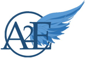 Angel 2 exit logo