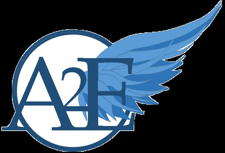 Angel 2 exit logo