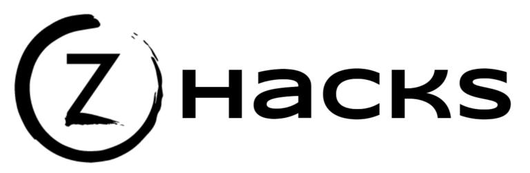 Z Hacks Logo