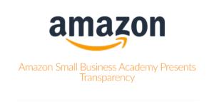 Amazon Small Business Academy