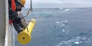MBARI NEWS RELEASE: New $53 million grant to create a world-wide fleet of robotic floats to monitor ocean health