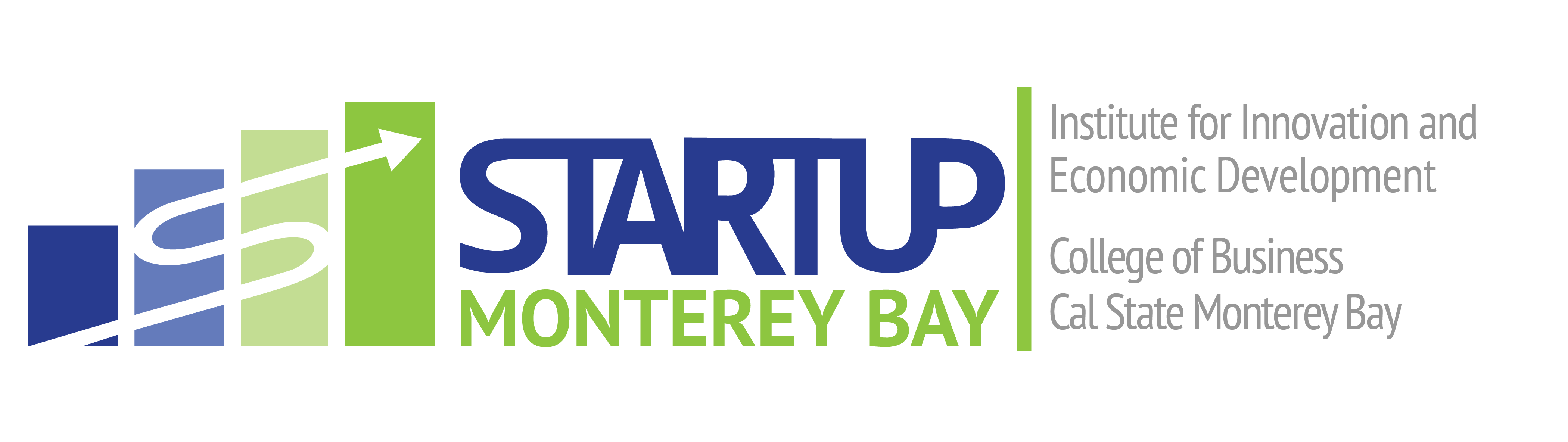 Startup Monterey Bay Logo