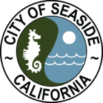 City of Seaside Logo
