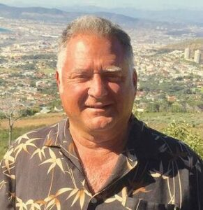 David Blume