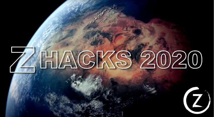Z Hacks 2020