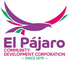 El Pajaro CDC square logo