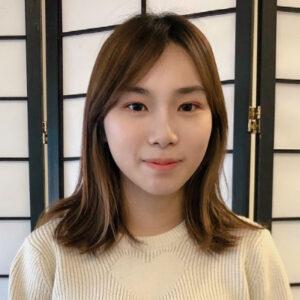 Linda Tseng - Square Head Shot Photo