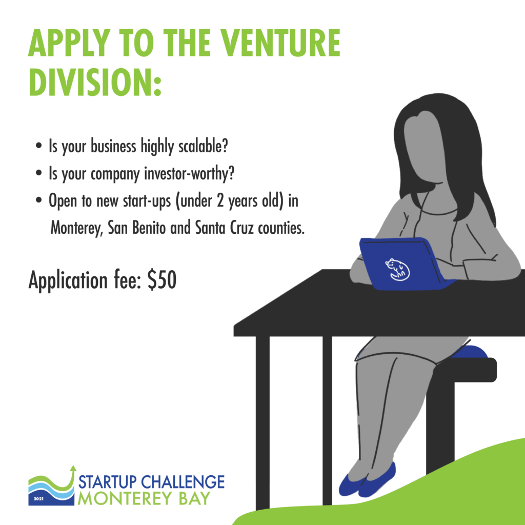 Startup challenge IG post_Venture Division