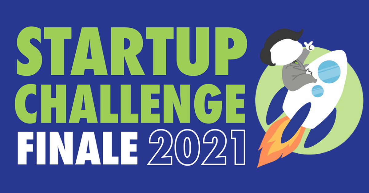 Startup Challenge Monterey Bay 2021 Winners Announced!