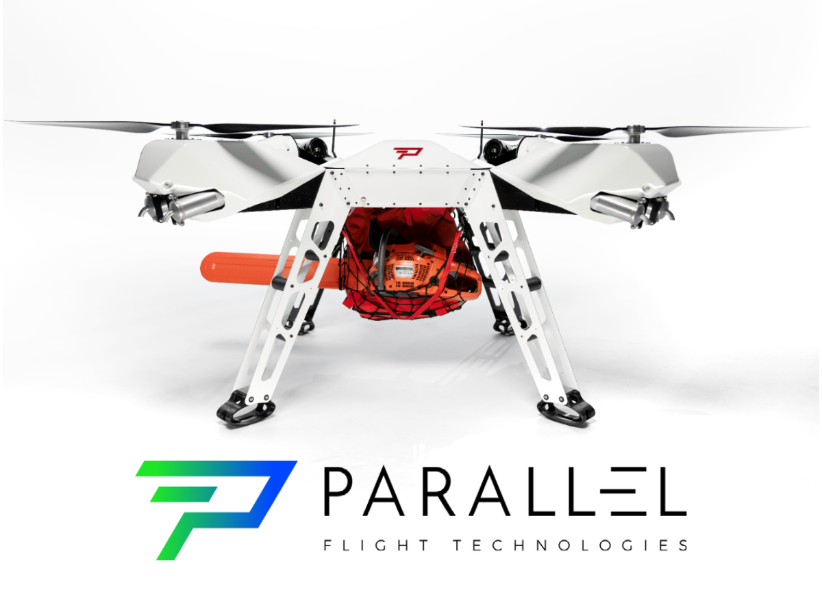 Parallel Flight Technologies soars to completion of equity crowdfunding campaign