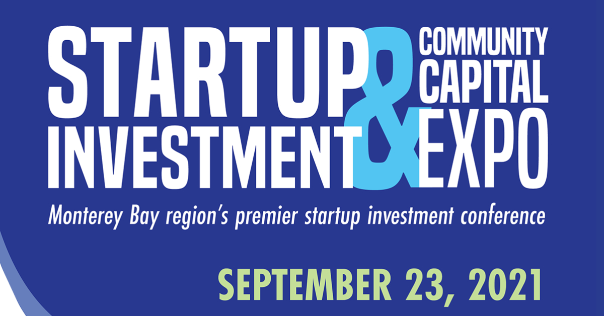 Startup Investment & Community Capital Expo 2021 attracts regional entrepreneurs and investors