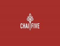 Chai Five Logo