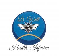 B-Well logo