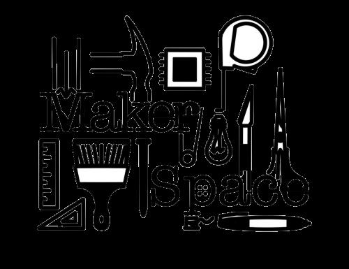 CSUMB Library Maker Space Logo