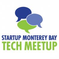 SMB Tech Meetup Logo - Square