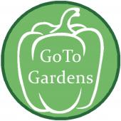 GoTo Gardens Logo