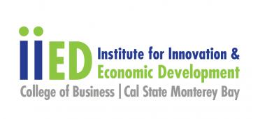 Institute for Innovation and Economic Development - Logo