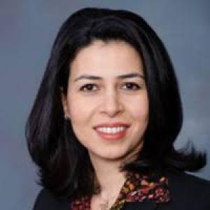 Maryam Khoshlahjeh